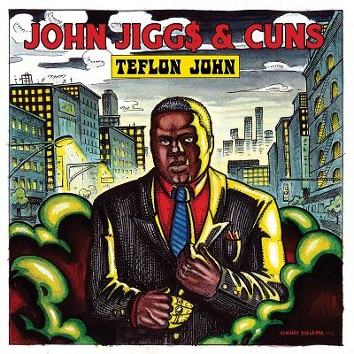 john jiggs cover