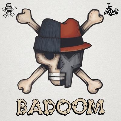 badoom cover