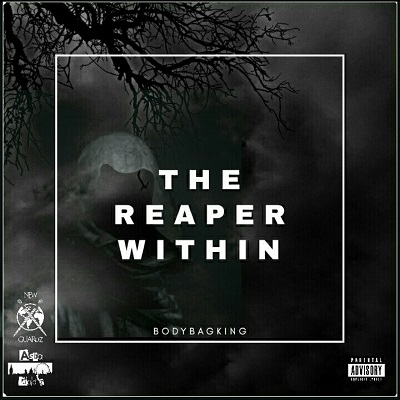 reaper within cover