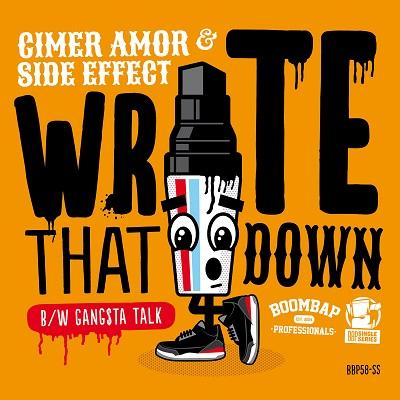 cimer cover