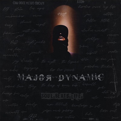 major cover