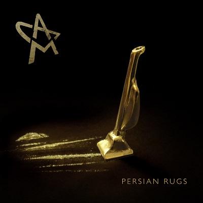 persian cover