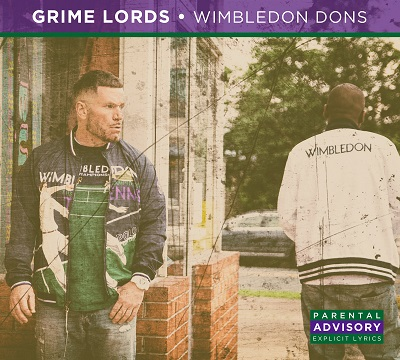 grime cover