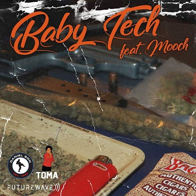 baby tech cover