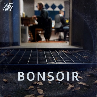 bonsoir cover