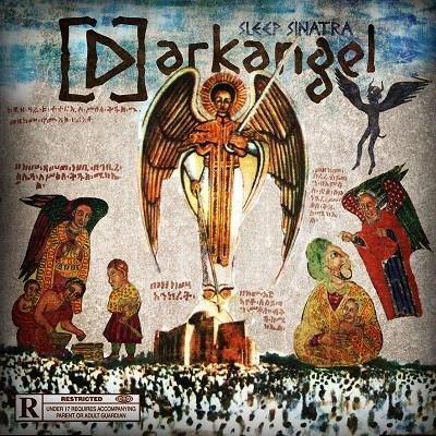 darkangel cover