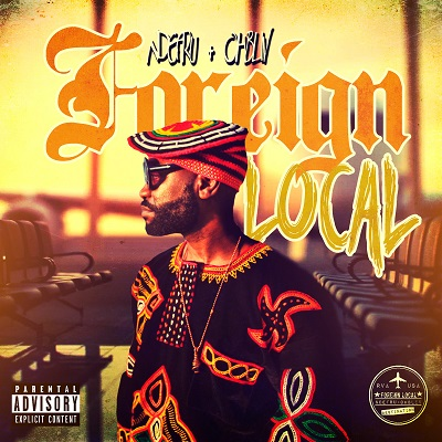 foreign local cover