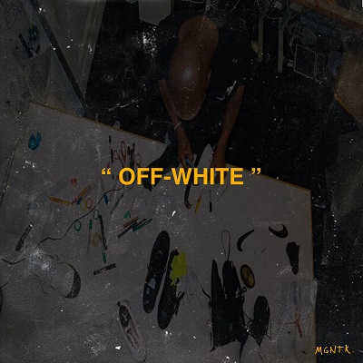 off-white cover