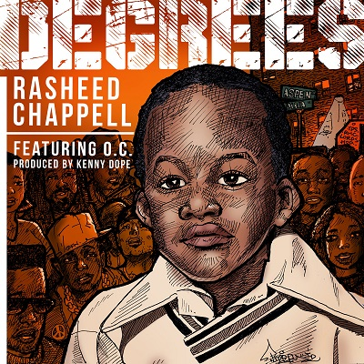 rasheed chappell cover
