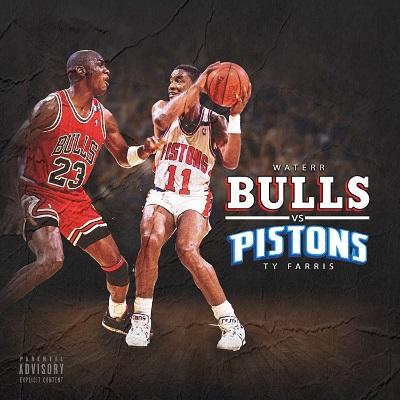 bulls cover