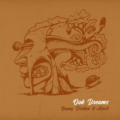 oak dreams cover