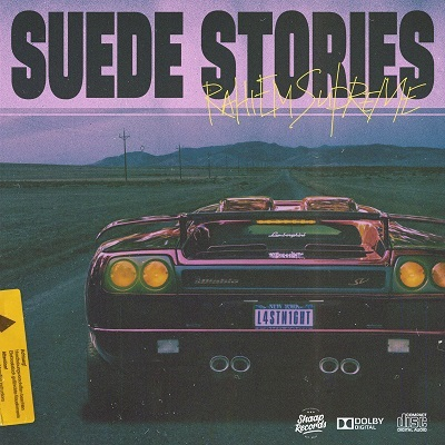 suede cover
