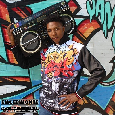 emcee monte cover