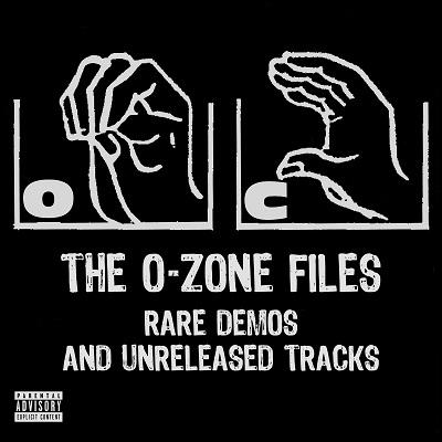 o-zone cover