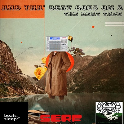 serf cover