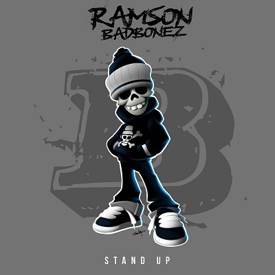 ramson cover