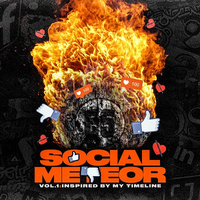 social meteor cover