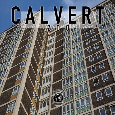 calvert cover