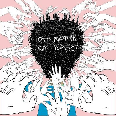 Rap Poetics EP Stream – Otis Mensah | Old To The New ...