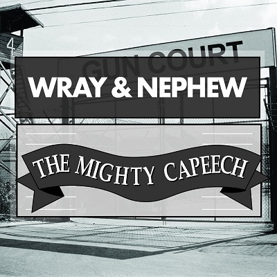 capeech cover