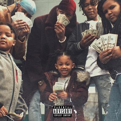 thug cover