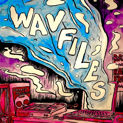 wavfiles cover