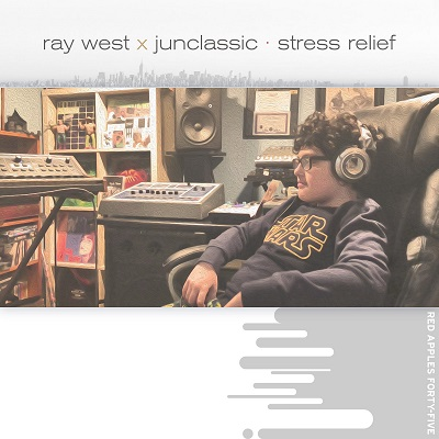 ray west cover