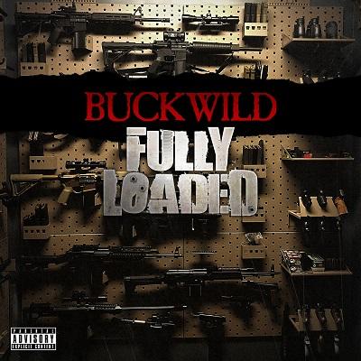 buckwild cover