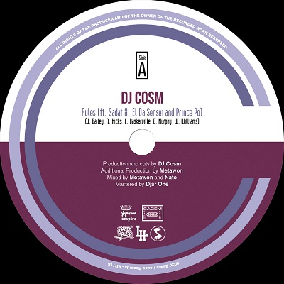 cosm cover