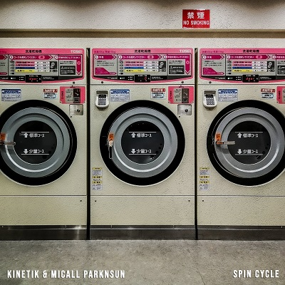 spin cycle cover