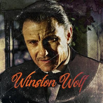 winston cover