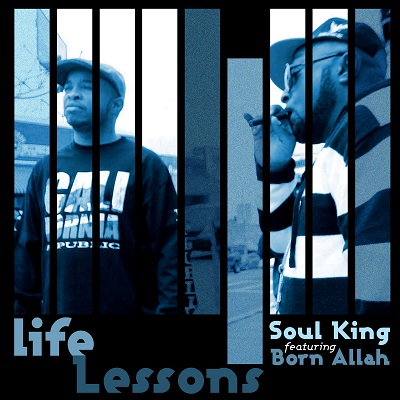 soul king cover